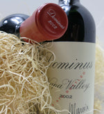 2005 Dominus Estate Proprietary Red Imperial - 98 pts - 6000ml