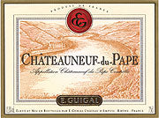 1999 E. Guigal Chateauneuf-du-Pape - Wine of The Year! - 750ml