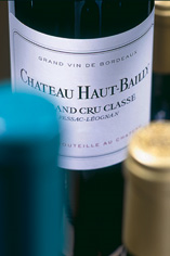 1982 Haut Bailly Bordeaux - 750ml
