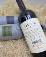 2012 Ovid Winery Proprietary Red - 750ml