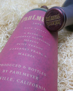 1995 Pahlmeyer Proprietary Red - 96 pts - 750ml