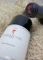 2002 Peter Michael Les Pavots Proprietary Blend Double Magnum - 99 pts - 3000ml