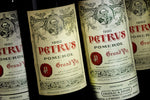 1982 Petrus Bordeaux Magnum - 98 pts - 1500ml