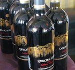 2007 Quilceda Creek Palengat Vineyard Cabernet - 96 pts - 750ml