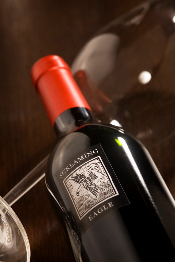 2006 Screaming Eagle Cabernet - 750ml