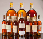 1990 Chateau d'Yquem Sauternes - 99 pts - 750ml