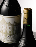 1985 Chateau Haut-Brion Blanc Bordeaux - 750ml