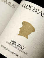 2004 Clos Erasmus Priorat - 100 pts - 750ml