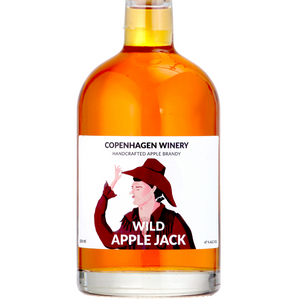 whisky brandy apples wild jack copenhagen winery