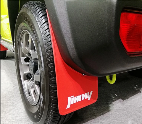 mud flap for suzuki jimny
