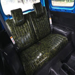 retro seat cover for jimny