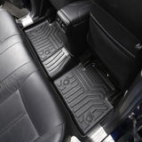 Nissan X-Trail 2017 TPE Floor mat for LHD/RHD