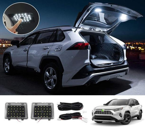 Trunk/luggage lamps for Toyota RAV4 2019