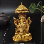 statuette-ganesh-assis
