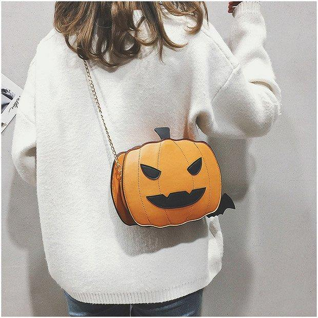 Pumpkin Spice (ages 6 & up) - colorfull