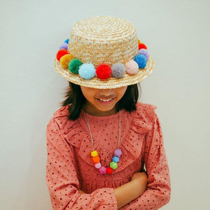 Fedorable (Kids/Adults) - Colorfull