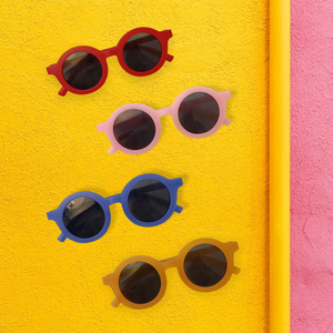 Jelly Sunnies - Colorfull