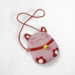 Load image into Gallery viewer, Fortune Cat Bag (ages 6 to Adults) - Colorfull