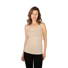 Load image into Gallery viewer, Skinny Basic Tank (click to view more colors)