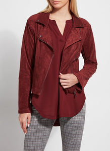 Essential Moto Jacket
