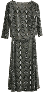 Fryman Dress