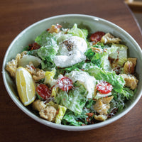 The Botanica Caesar Salad