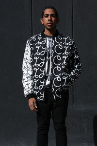 Men's Kruella Bomber Jacket