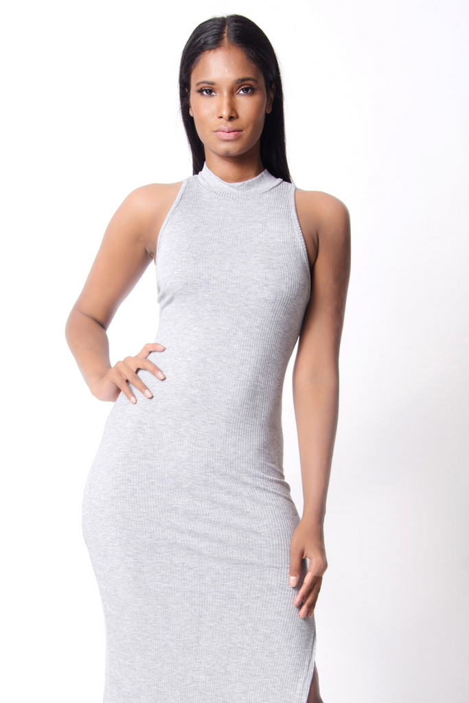 Chrissy Midi Dress
