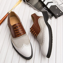 Load image into Gallery viewer, 2019 Classic Business  Oxford Shoes