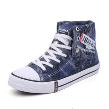 Load image into Gallery viewer, Fashion Mens Shoes Casual