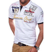 Load image into Gallery viewer, ZOGAA 2019 Summer Hot Polo Shirt