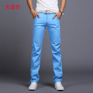 2019 Spring New Casual Pants