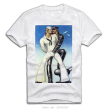 Load image into Gallery viewer, Sailor Matrose Cops King T Shirt
