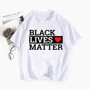 Black Lives Matter T Shirts
