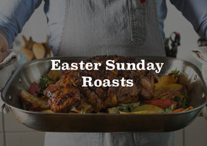 Roasts perfect for any Sunday!