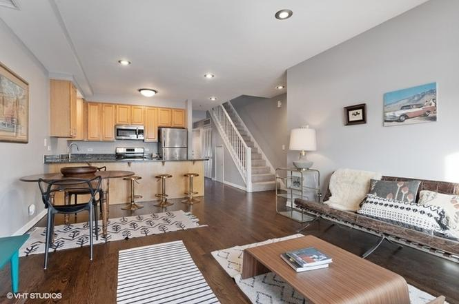 Located in Logan Square, Eskell brings neighborhood stagings to life with style.