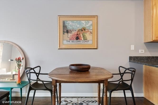 Contact Eskell for staging apartments and homes for sale in Logan Square Chicago.