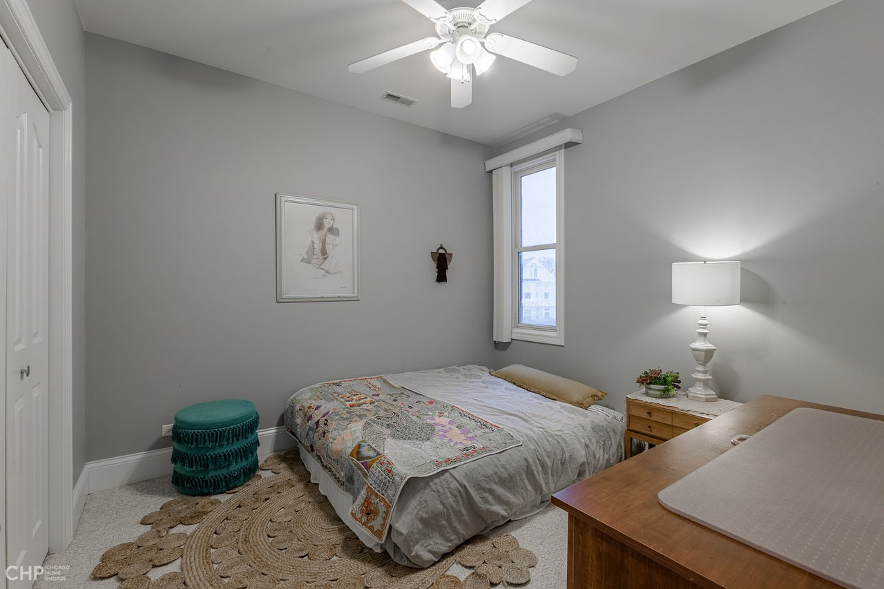 Eskell stages homes for sale in Lakeview Chicago and more Lakeview apartments.