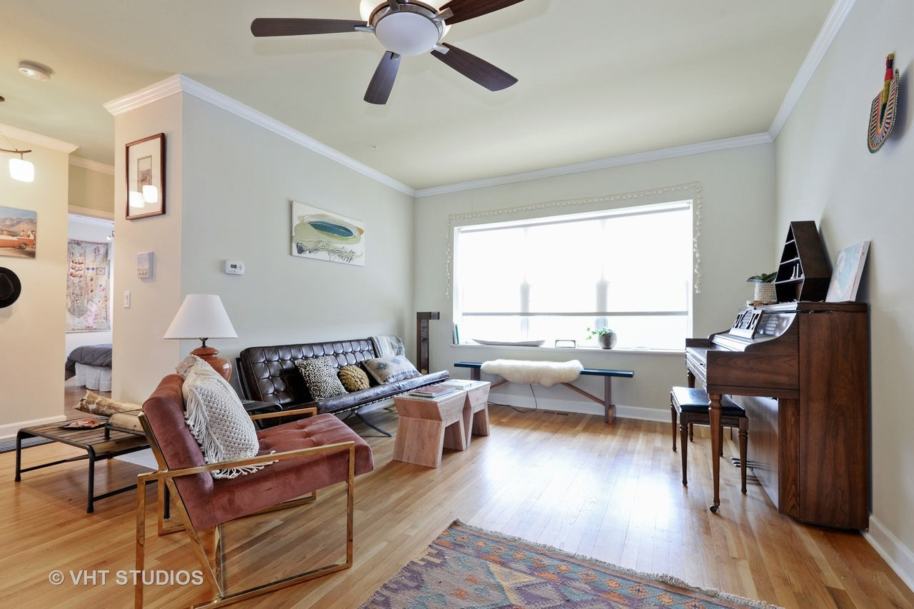 Contact Eskell for staging Little India, Edgewater and other north Chicago homes for sale.
