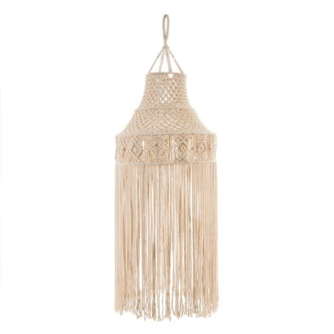Macrame Woven Shade - Eskell