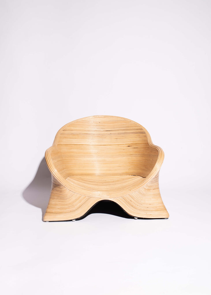 Parabola Low Chair