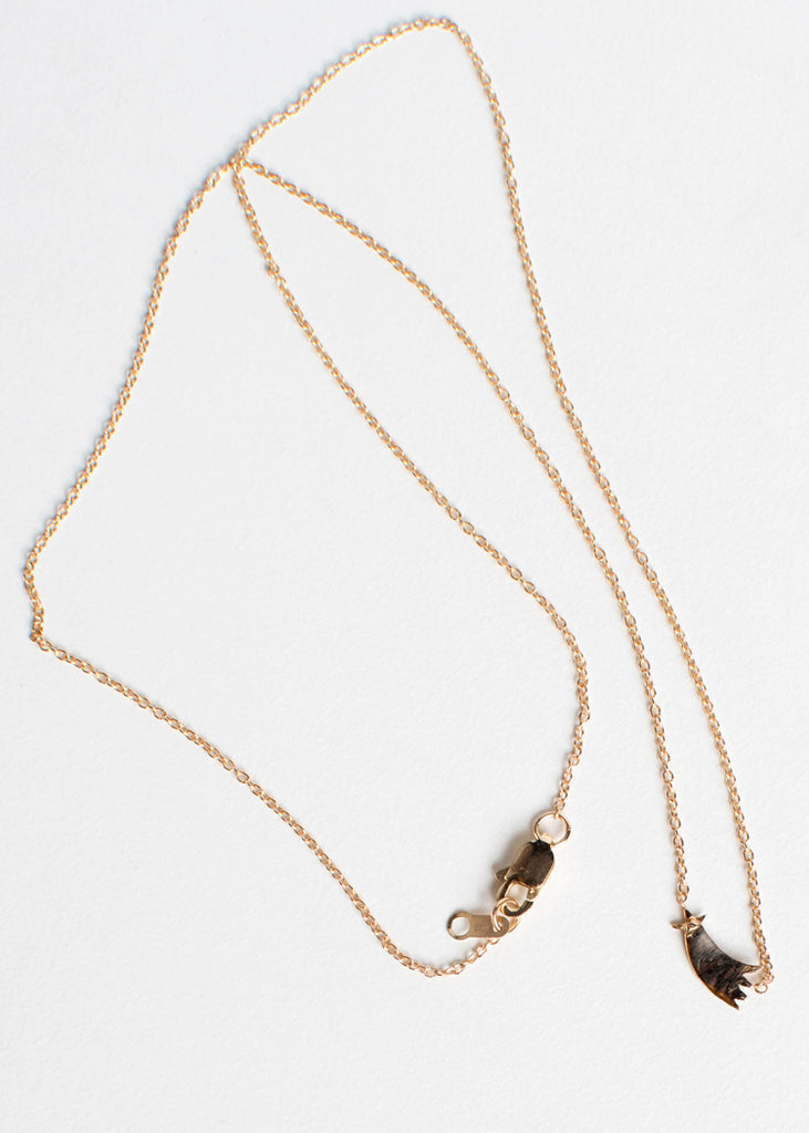 Shooting Star Necklace - Eskell