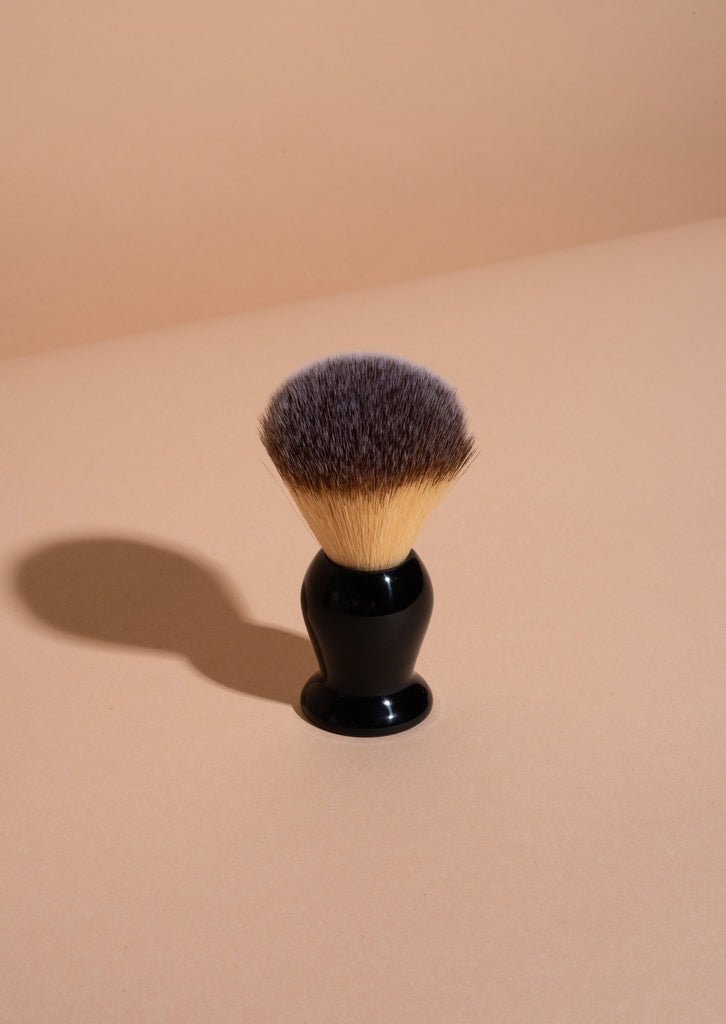 Synthetic Shave Brush