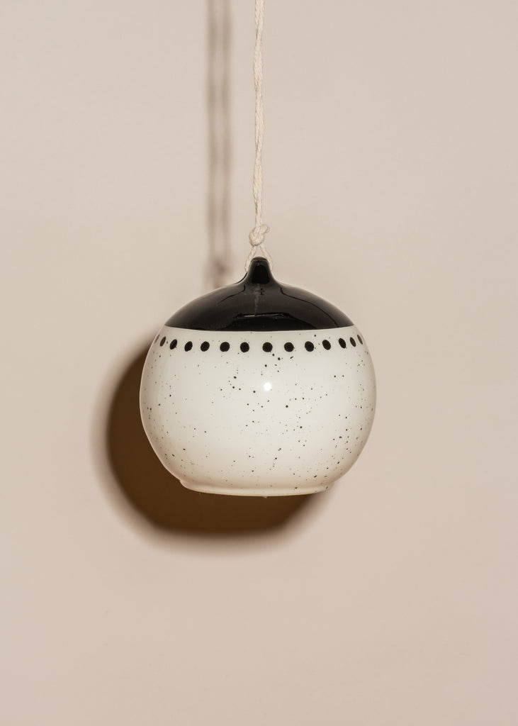 Stoneware Bell