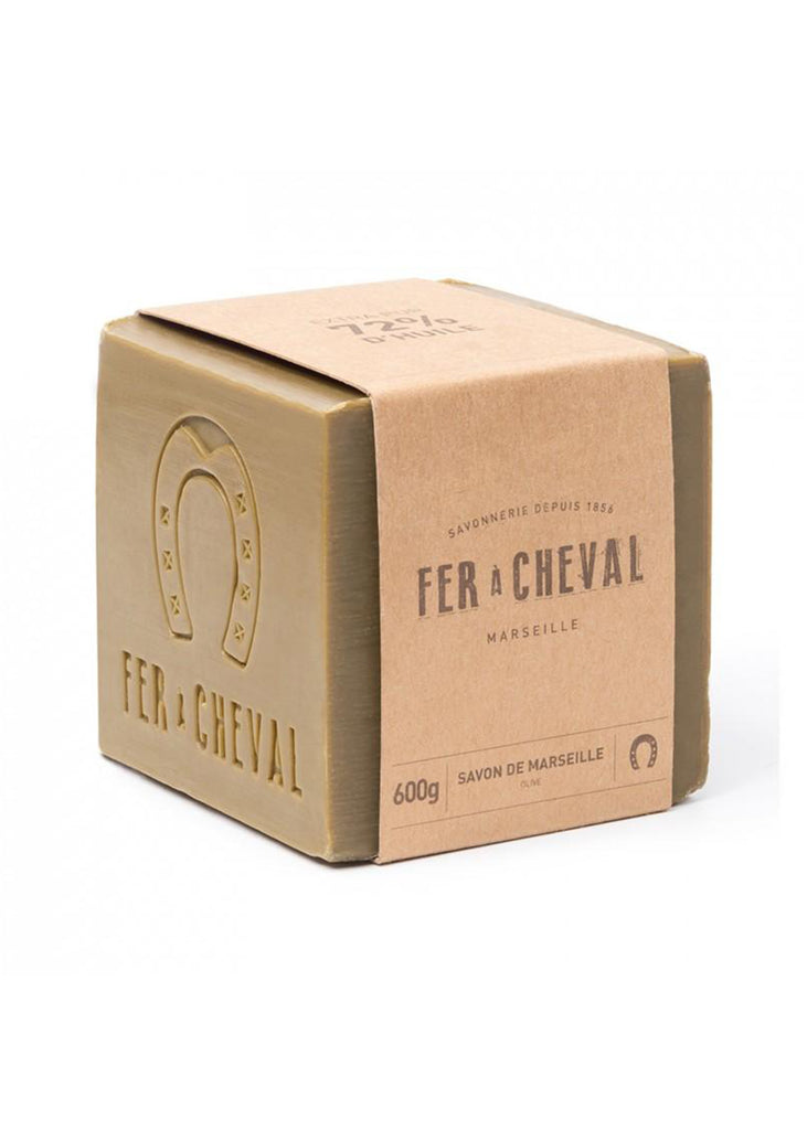 Marseille Soap - Olive Oil 600g Cube