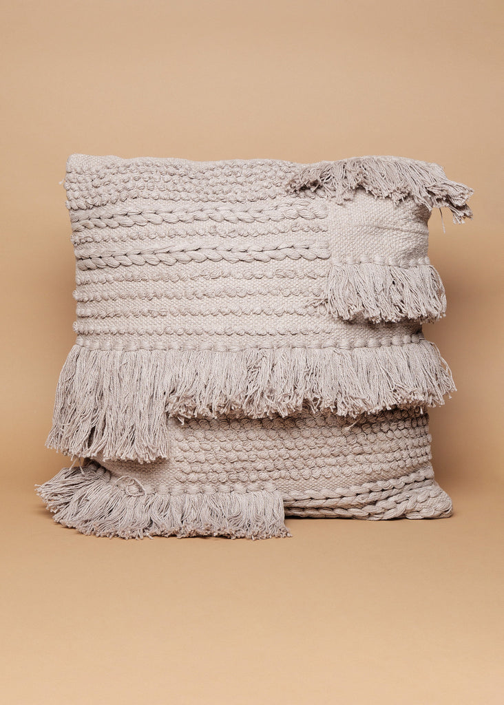 Handwoven Bryn Pillow - Eskell