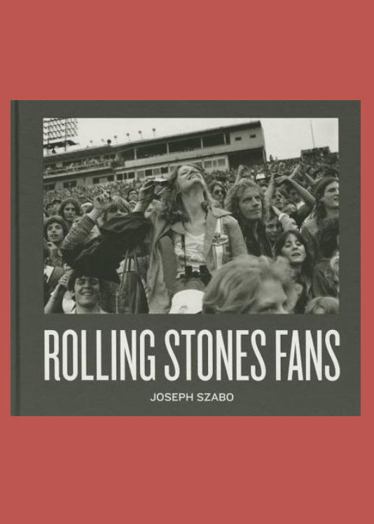 Rolling Stones Fans - Eskell