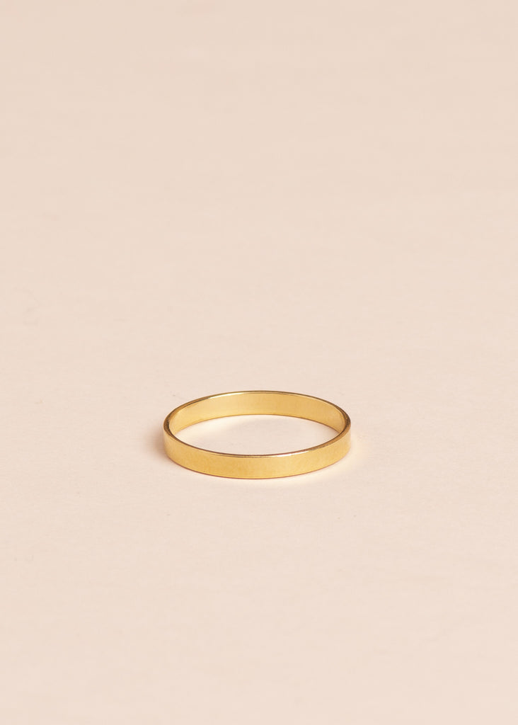 Smooth Talker Stacking Ring - Eskell
