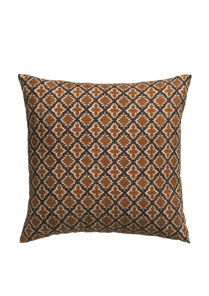 Mid-Century Printed Pillow - Eskell