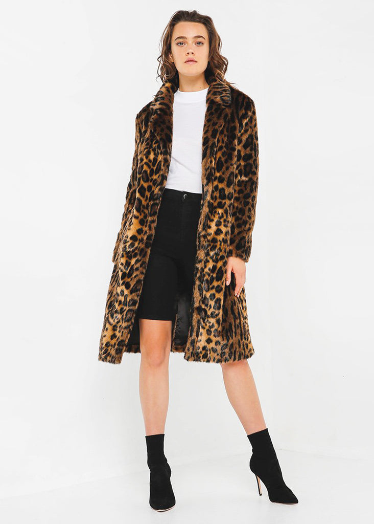 The Long Weekend Coat - Eskell